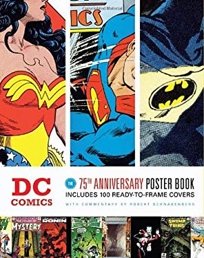 DC Comics 9781594744624