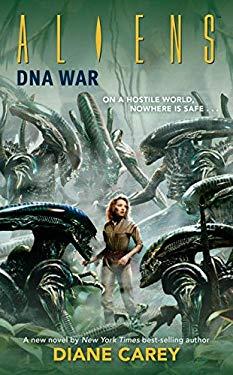 DNA War 9781595820327