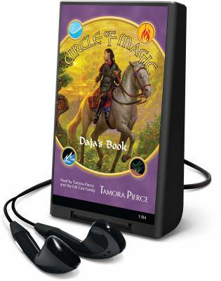 Daja's Book 9781598955057