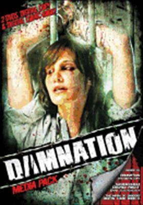 Damnation Media Pack