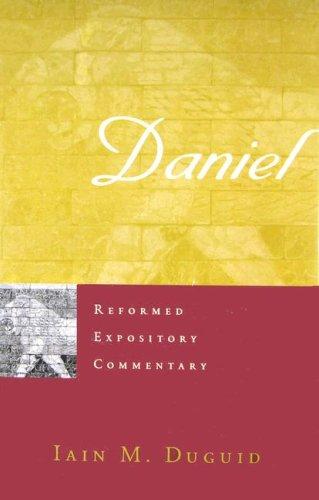 Daniel 9781596380684
