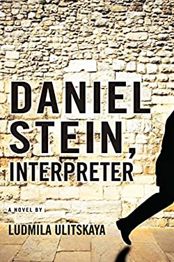 Daniel Stein, Interpreter: A Novel in Documents 9781590203200