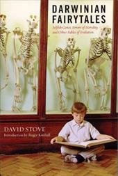 Darwinian Fairytales: Selfish Genes, Errors of Heredity, and Other Fables of Evolution 7291873