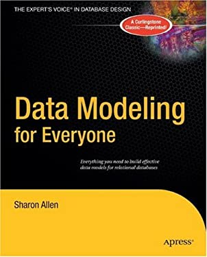 Data Modeling for Everyone 9781590592137