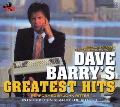 Dave Barry's Greatest Hits 9781597771306