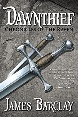 Dawnthief 9781591027799