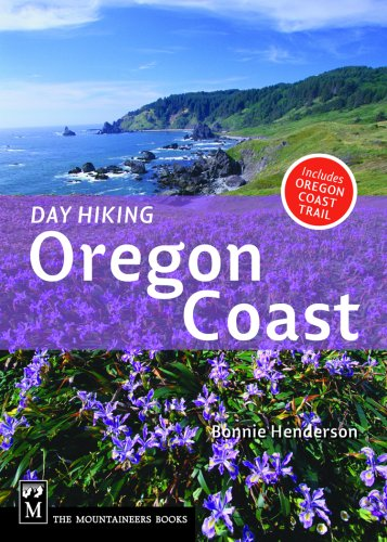 Day Hiking Oregon Coast 9781594850264