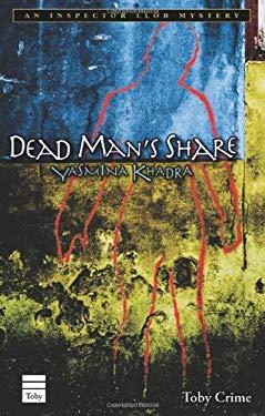 Dead Man's Share: An Inspector Llob Mystery 9781592642694