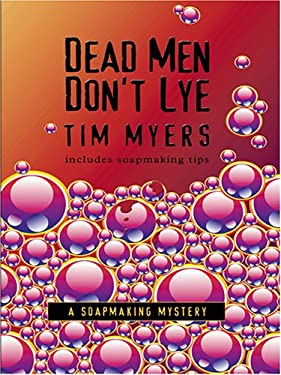 Dead Men Don't Lye 9781597222594