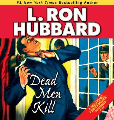 Dead Men Kill 9781592123506