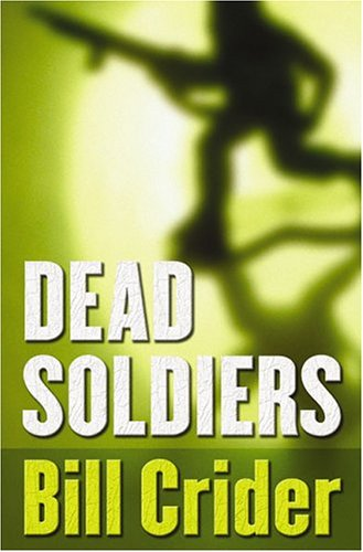 Dead Soldiers 9781594141867
