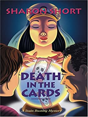 Death in the Cards 9781597220026