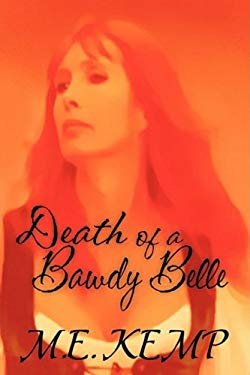 Death of a Bawdy Belle 9781591332343