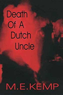 Death of a Dutch Uncle 9781591331858