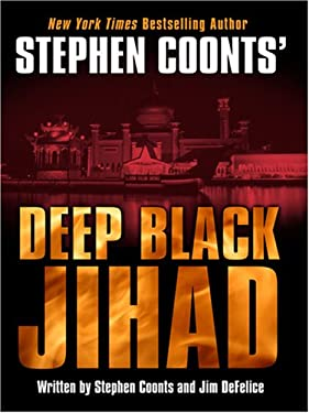 Deep Black: Jihad 9781597225397
