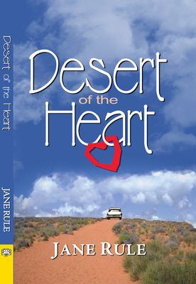 Desert of the Heart 9781594930355