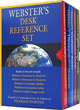 Desk Reference Set
