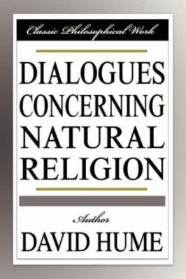 Dialogues Concerning Natural Religion 9781599866390