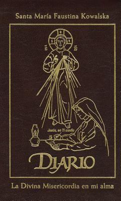 Diario de Santa Maria Faustina Kowalska: La Divina Misericordia en Mi Alma 9781596142350