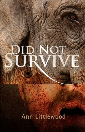Did Not Survive: A Zoo Mystery 9781590587478