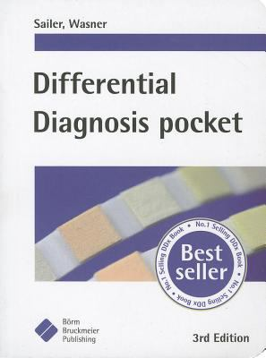 Differential Diagnosis Pocket: Clinical Reference Guide 9781591032618