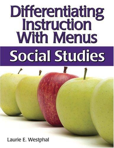 Social Studies 9781593632281