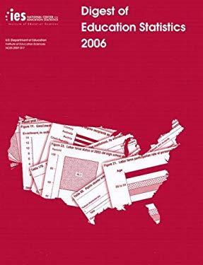 Digest of Educational Statistics 9781598043938