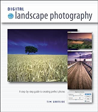 Digital Landscape Photography 9781592001071