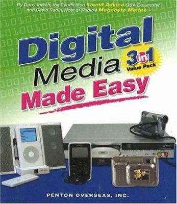 Digital Media 3-Pack
