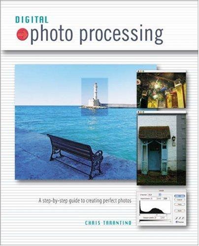 Digital Photo Processing 9781592001064