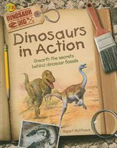 Dinosaurs in Action: Unearth the Secrets Behind Dinosaur Fossils 7312294