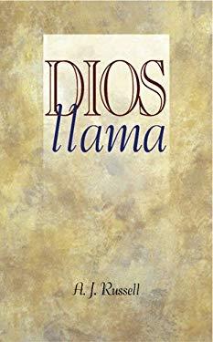 Dios Llama 9781593109264
