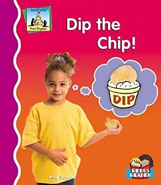 Dip the Chip 9781596794696