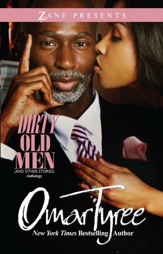 Dirty Old Men (and Other Stories) Anthology 9781593092740