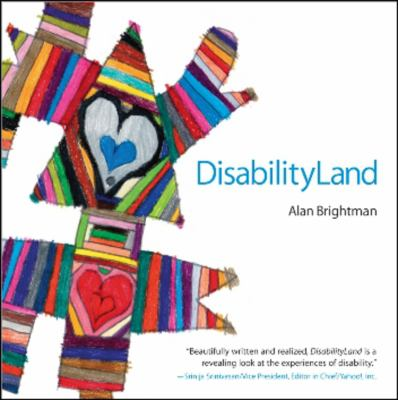DisabilityLand 9781590791240