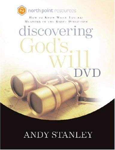 Discovering God's Will: How to Know When You Are Heading in the Right Direction 9781590523803