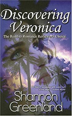 Discovering Veronica 9781590805374