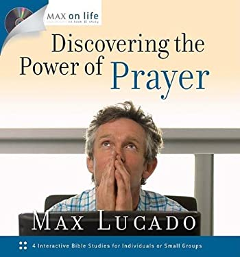 Discovering the Power of Prayer [With CD] 9781591455349