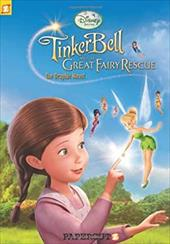 Disney Fairies: Tinker Bell and the Great Fairy Rescue 7327746