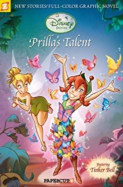Prilla's Talent 9781597071871