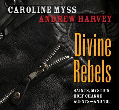 Divine Rebels: Saints, Mystics, Holy Change Agents--And You 9781591798064