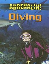 Diving 7290781