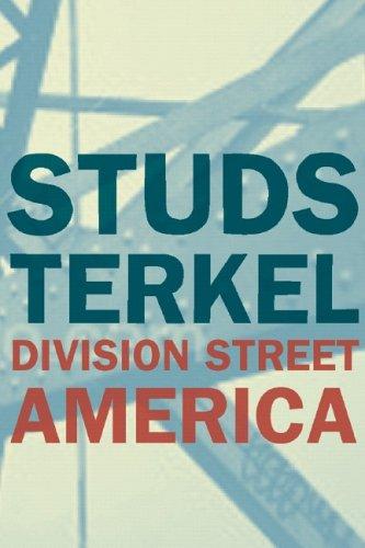 Division Street: America 9781595580726