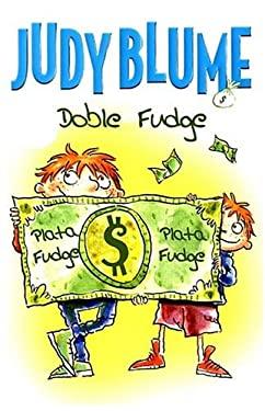 Doble Fudge = Double Fudge 9781594378140
