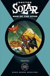 Doctor Solar, Man of the Atom: Volume 4 7278211