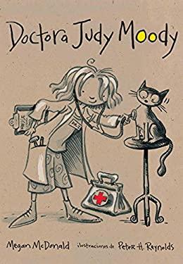 Doctora Judy Moody 9781598200348
