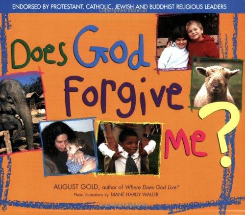 Does God Forgive Me? 9781594731426