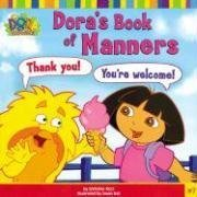Dora's Book of Manners 9781599612393