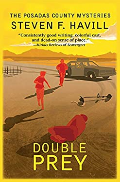 Double Prey: A Posadas County Mystery 9781590587836