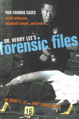 Dr. Henry Lee's Forensic Files: Five Famous Cases 9781591024095